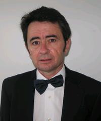 Ángel Carrasco Perera