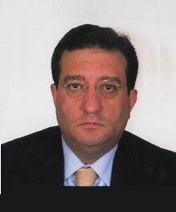 Alberto Palomar Olmedo