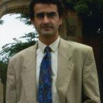 Jose Luis de Castro Ruano