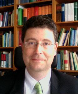 José María Gimeno Feliu
