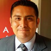 Juan Alberto Pacheco Flores