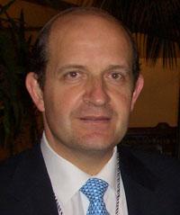 Julio Muerza Esparza