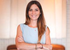 Lucía Caro