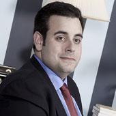 Luis Cisneros Burgos
