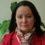 María Victoria Pereña