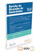 Revista de Derecho de Sociedades