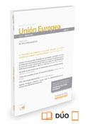 Revista Aranzadi Unión Europea