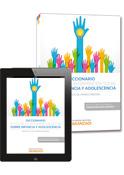 Diccionario de Política de Intervención Social sobre Infancia y Adolescencia (dúo)