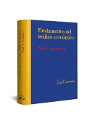 Fundamentos del análisis económico