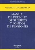 Manual de Derecho de Seguros y Fondos de Pensiones