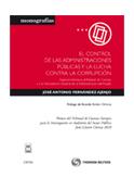 El control de las Administraciones Públicas y la lucha contra la corrupción