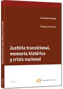 Justicia Transicional,Memoria Histórica y Crisis Nacional