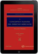 Summa Revista de Derecho Mercantil. Derecho Mercantil (I a III. Volumen 1º-2º) (e-book)