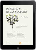 Derecho y Redes Sociales (e-book)
