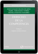 Derecho de la Competencia (e-book)