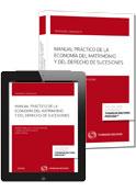 Manual práctico de la economía del matrimonio y del derecho de sucesiones (Dúo)