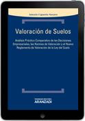Valoración de suelos (eBook y papel)