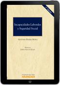 Incapacidades laborales y Seguridad Social(e-book)