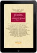 Las Tecnologías de la Información y la Comunicación en la Administración de Justicia (e-book)