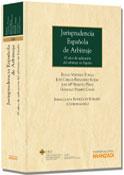 Jurisprudencia Española de Arbitraje