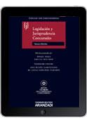 Legislación y Jurisprudencia Concursales