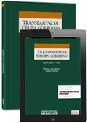 Transparencia y Buen Gobierno (dúo)