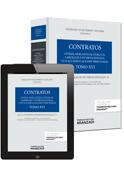 Tomo XVI. Los contratos internacionales