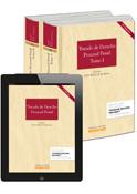 Tratado de Derecho Procesal Penal