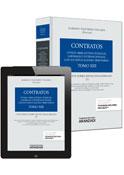 Colección contratos: Tomo XIII. Contratos sobre bienes inmateriales (II)
