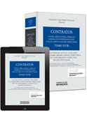 Tomo XVIII. Los contratos, ante el concurso de acreedores. Repercusiones tributarias del incumplimiento de los contratos