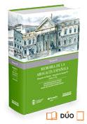 Memoria de la Abogacía Española: Abogados de Madrid Abogados de España. Volumen IV (DUO)