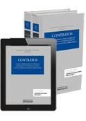 Contratos de financiación bancarios y del mercado de valores Colección contratos vol. IX X y XI (dúo)