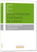 Crisis financiera y entidades de crédito