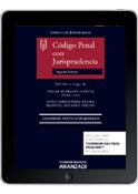 Código Penal con Jurisprudencia (e-book)