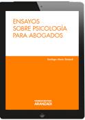 Ensayos sobre psicología para abogados (Ed. Aranzadi)