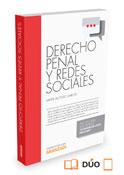 Derecho penal y redes sociales (Dúo)