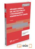 Régimen Jurídico de las Administraciones Públicas y Procedimiento Administrativo (Dúo)