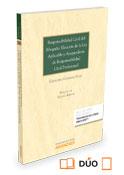 Responsabilidad civil del abogado: elección de la ley aplicable y aseguradoras de responsabilidad civil profesional (DÚO)