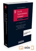Ley de Enjuiciamiento Criminal 5ª Ed (Dúo)