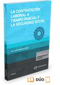 La contratación a tiempo parcial y la Seguridad Social