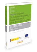 Propuestas para la igualdad de género en los procesos de negociación colectiva