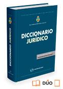 Diccionario jurídico de la Real Academia de Jurisprudencia y Legislación (Dúo)