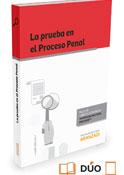 La prueba en el proceso penal (Dúo)