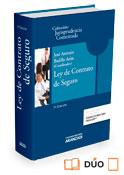 Ley de contrato de seguro: Jurisprudencia Comentada