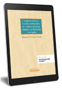 La protección de los datos tributarios de carácter personal durante su obtención en España (ebook)