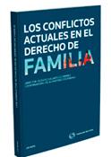 Los conflictos actuales en Derecho de Familia (Lex Nova)