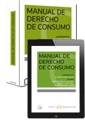 Manual Derecho de Consumo (Dúo)