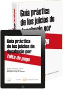 Guía Práctica de los Juicios de Desahucios por falta de pago (Dúo)