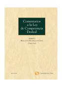Comentarios a la Ley de Competencia desleal