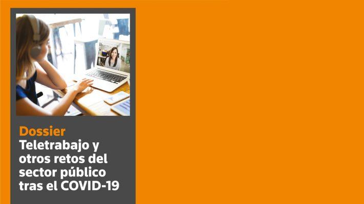 Dossier Teletrabajo